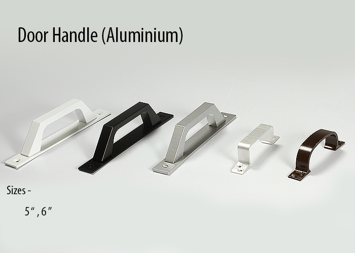 Alu Door Handle