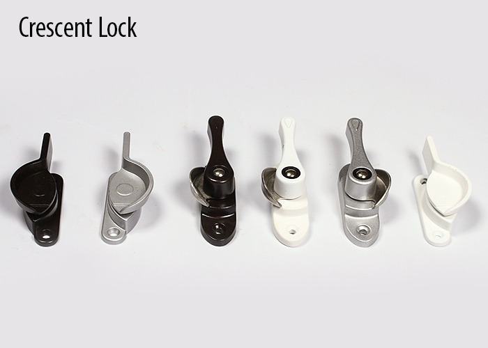 Crecent Lock