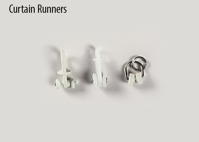 Curtain Runners