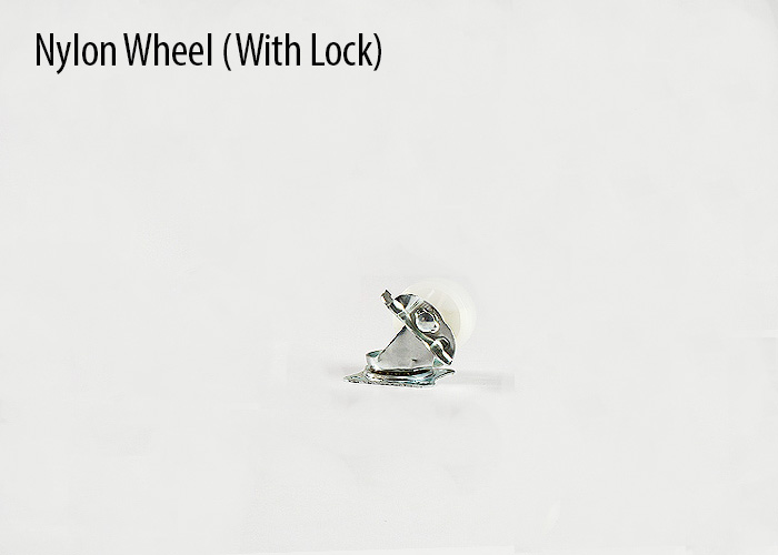 nylon Wheel W-Lock