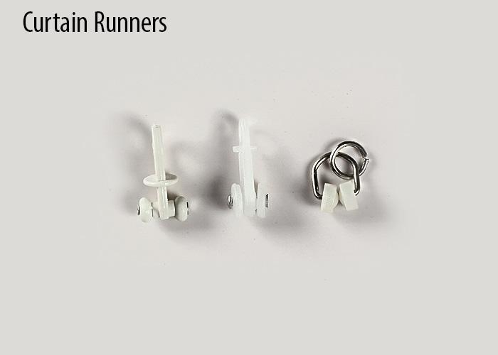Curtain Runners